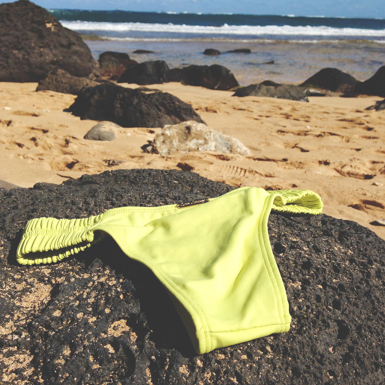 San Lorenzo Bikinis Kauai