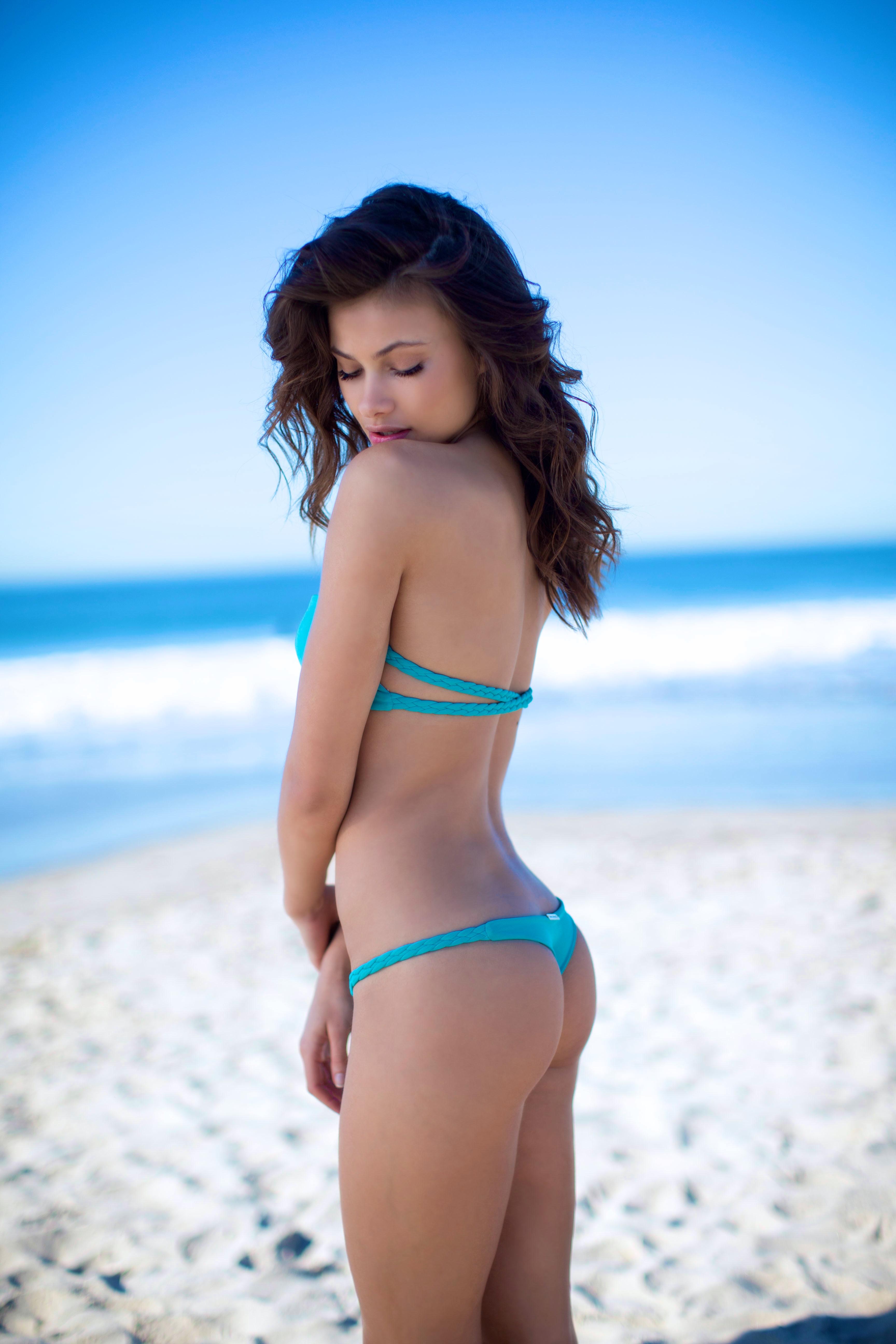 San Lorenzo Bikinis