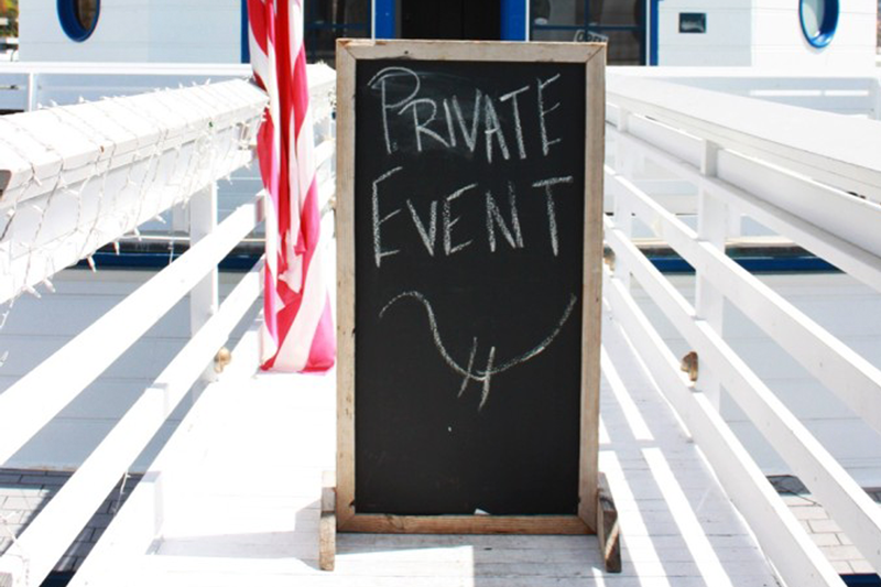 privateevent