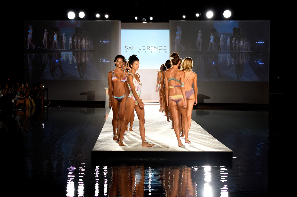 San Lorenzo Bikinis 2016 Collection At SWIMMIAMI