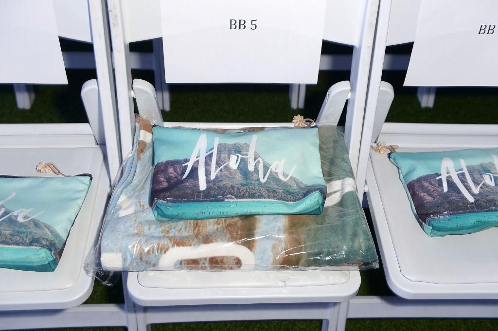 San Lorenzo Bikinis 2017 Collections at SwimMiami - Front Row